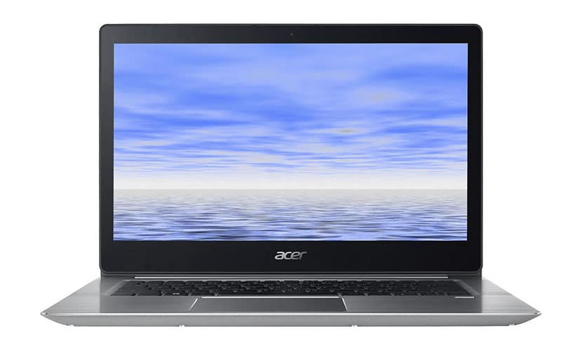 Acer Swift 3 SF314-52-517Z Laptop Review