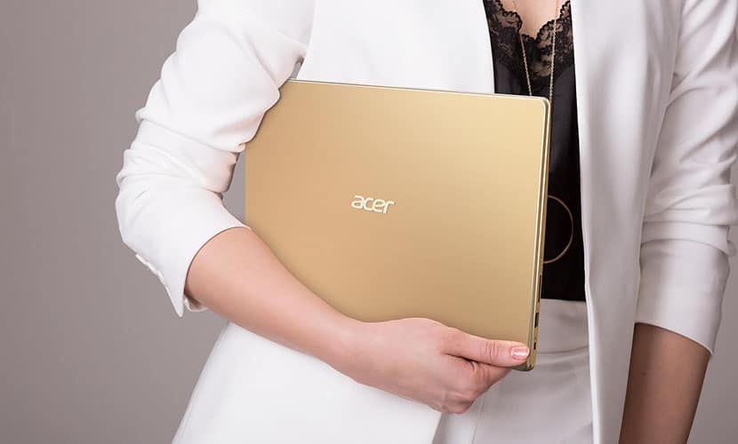 Acer Swift 3 SF314-54G-815P Laptop featured cover