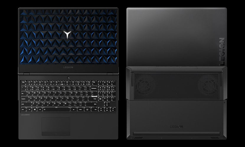 Lenovo Legion Y530 Gaming Laptop Overview