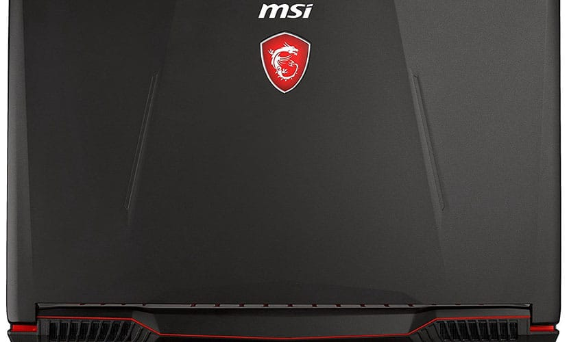 MSI GL63 8RD-067 Gaming Laptop featured cover