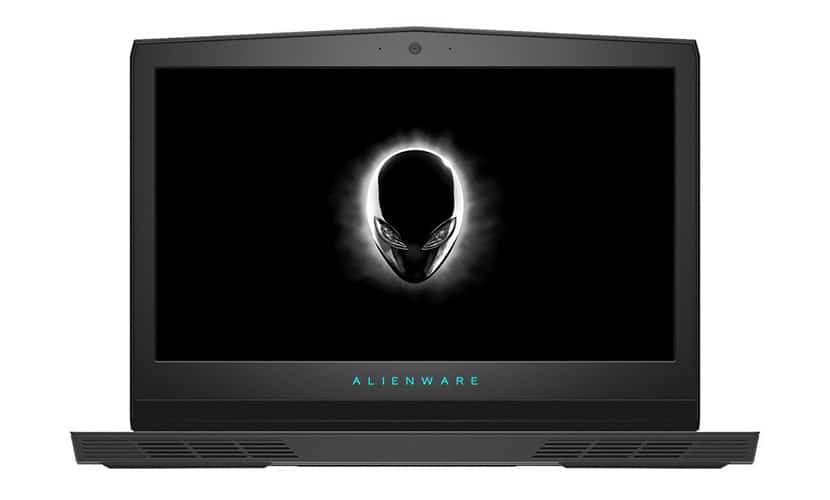 New Alienware AW17R5-7405SLV-PUS Comes With 8th Gen and GTX 1060