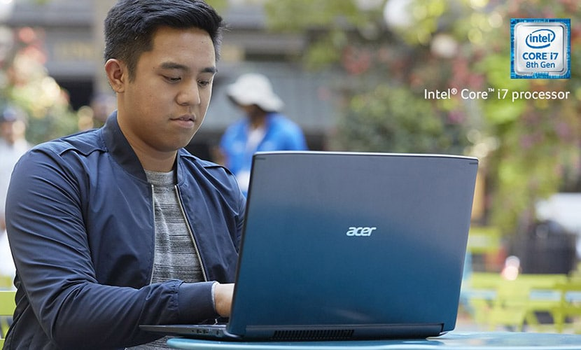 featured cover Acer Aspire 7 Gaming Laptop A715-72G-71CT