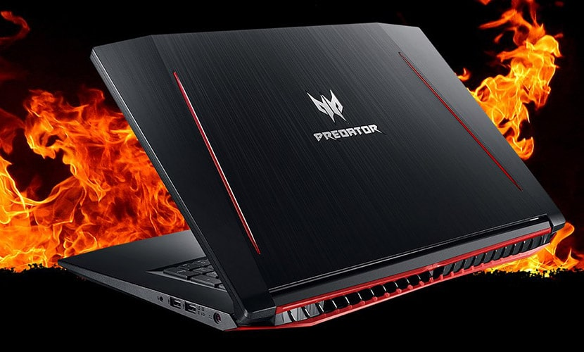 featured cover Acer Predator Helios 300 PH315-51-78NP