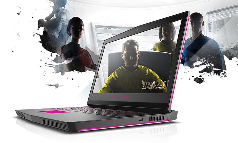 featured cover New Alienware AW17R5-7405SLV-PUS