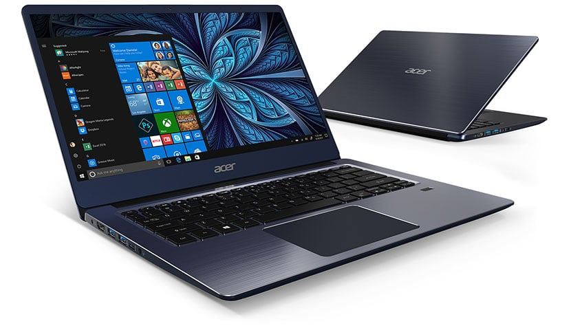 final thoughts Acer Swift 3 SF314-54G-815P