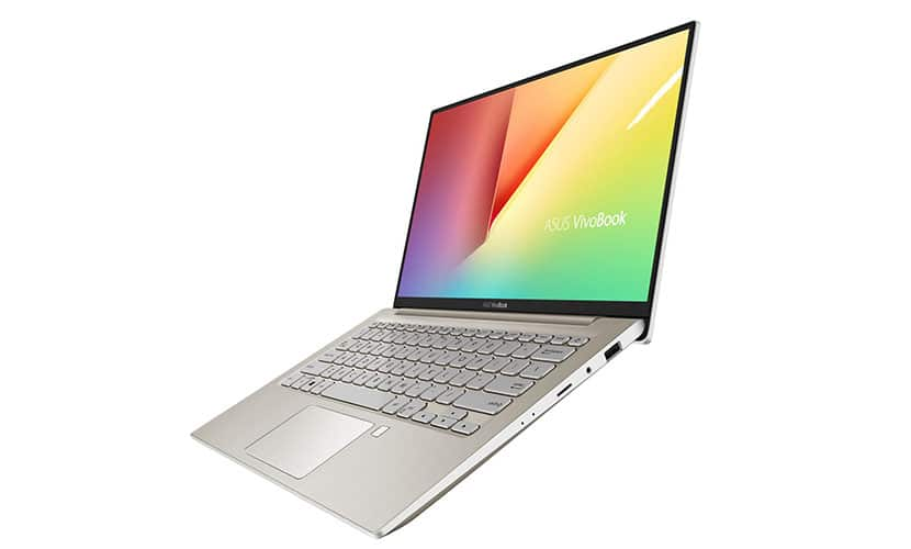 ASUS VivoBook S13 S330UN Features