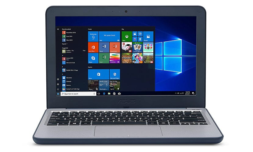 ASUS VivoBook W202NA-YS02 Rugged Laptop Review
