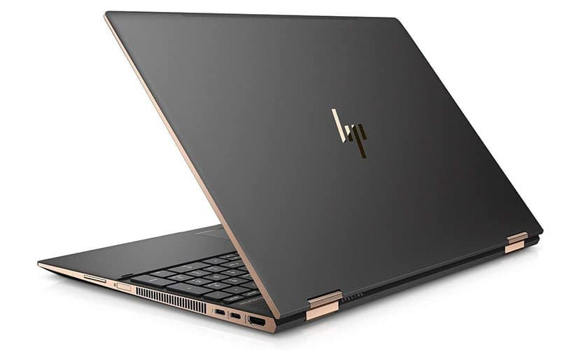 About HP Spectre x360 brand