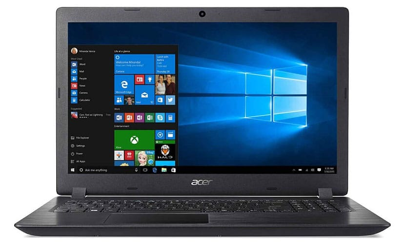 Acer Aspire 5 A515-51-84PS Laptop Review