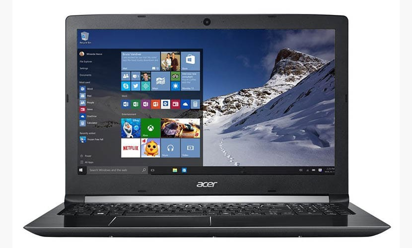 Acer Aspire 5 A515-51-86AQ Laptop Review