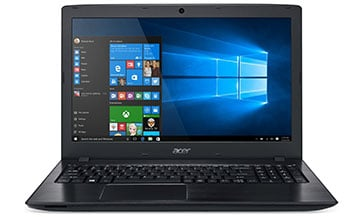 Acer Aspire E 15 E5-576G-5762 Cheap Laptop for YouTubers