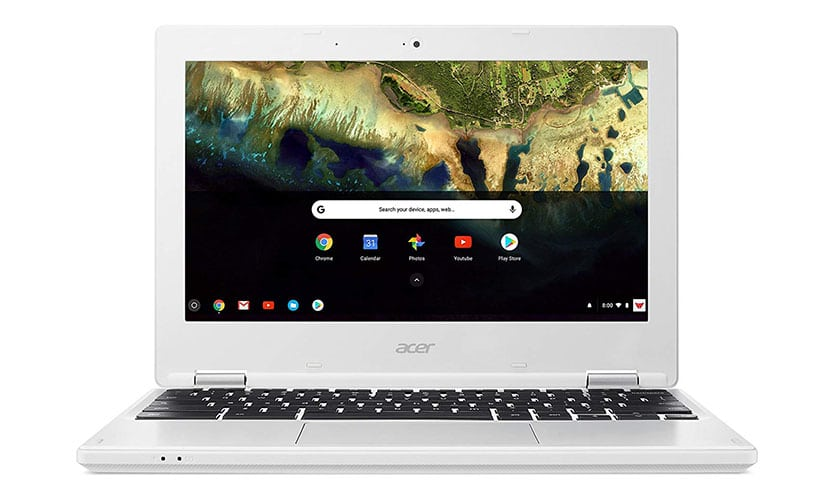 Acer Chromebook 11 CB3-132-C4VV Cheap Laptop Review