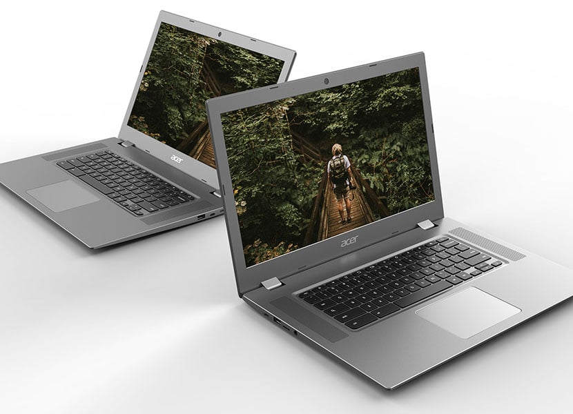 Acer Chromebook 15 CB315 Models and Review