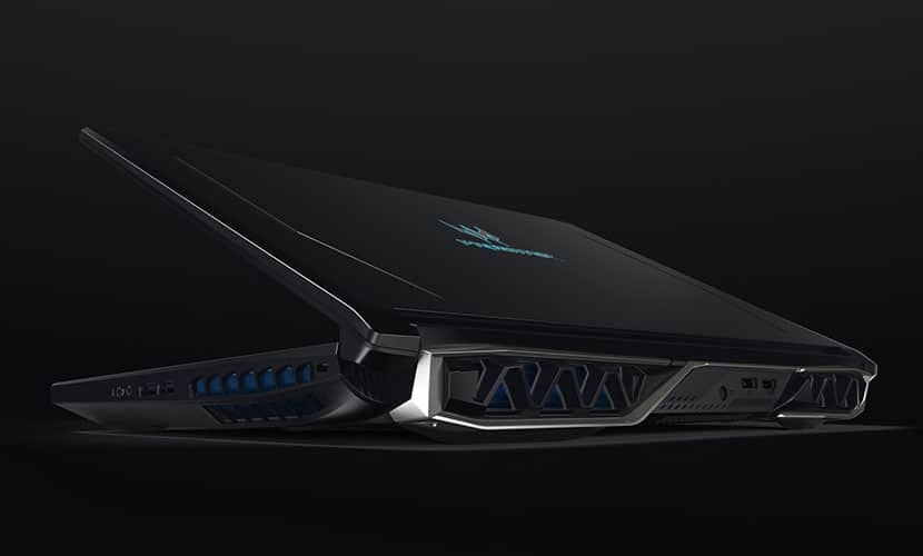 Acer Predator Helios 500 PH517-51-95A9 Specs and Features