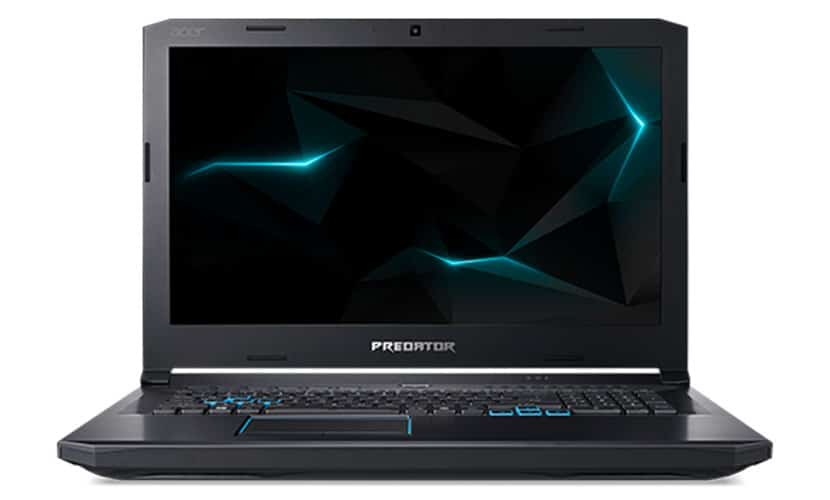 Acer Predator Helios 500 PH517-51-98EE Specs and Features