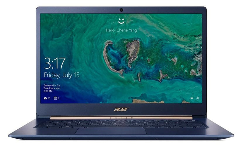 Acer Swift 5 SF514-52T-82WQ 14-inch Laptop Review