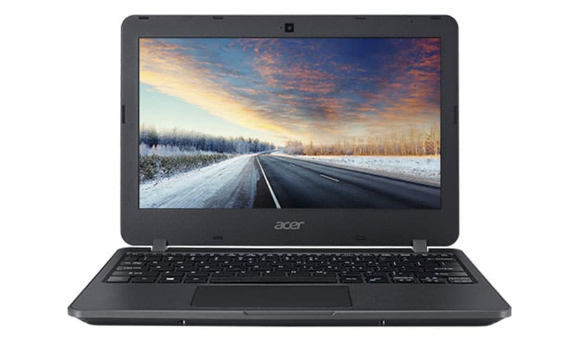 Acer TravelMate B TMB117-M-C9GH Rugged Laptop Overview