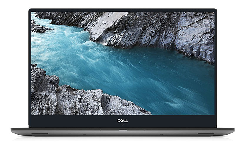 Dell XPS XPS9570-7996SLV-PUS Laptop Overview