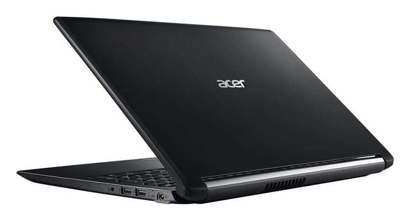 Design Acer Aspire 5 A515-51-86AQ Laptop