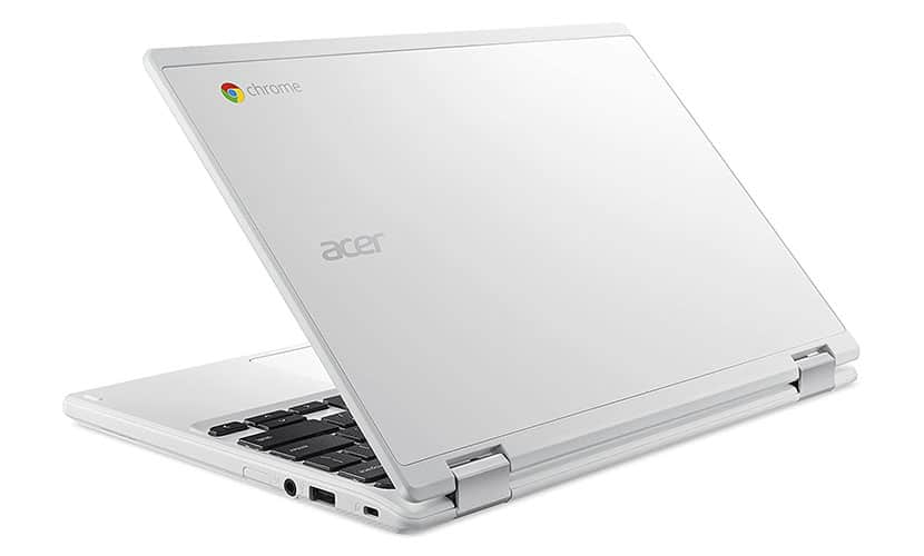 Design Acer Chromebook 11 CB3-132-C4VV Cheap Laptop
