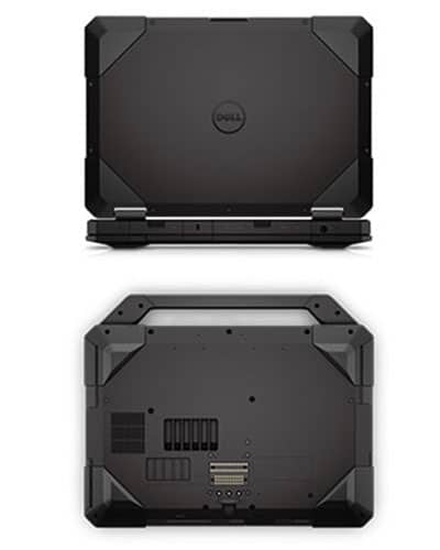 Design Dell Latitude 14 Rugged 5414 Laptop Overview