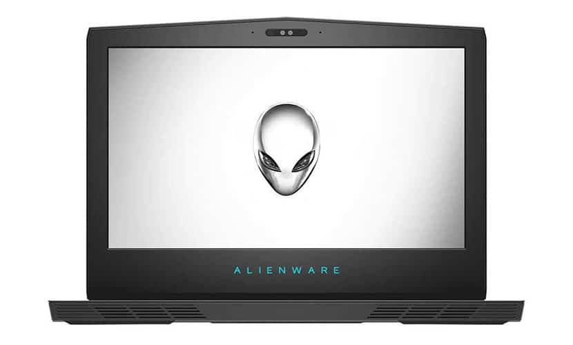 Design and display New Alienware 15 R4 AW15R4-7675SLV-PUS
