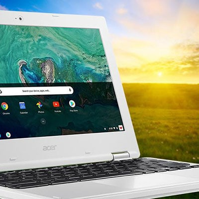 Display Acer Chromebook 11 CB3-132-C4VV