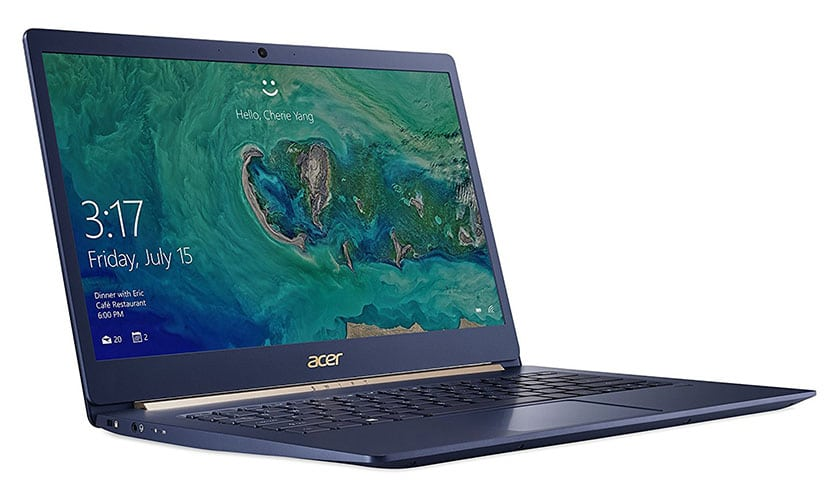 Display Acer Swift 5 SF514-52T-82WQ Laptop