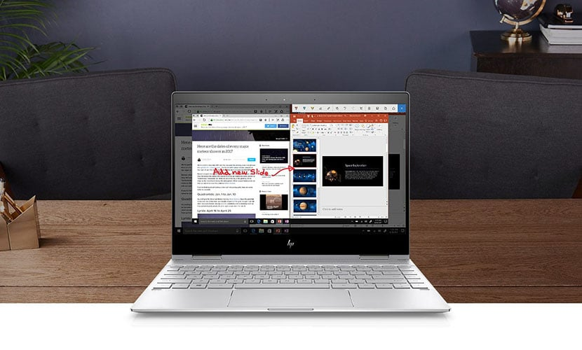 Featured image HP Spectre x360 13-ae052nr Convertible Laptop