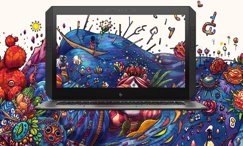 Featured image HP ZBook x2 G4 Detachable Workstation