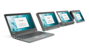 Featured image Lenovo Flex 11 Chromebook