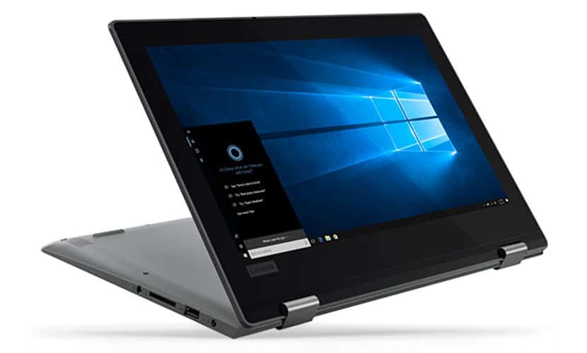 Featured image Lenovo Flex 6 11-inch Convertible Laptop