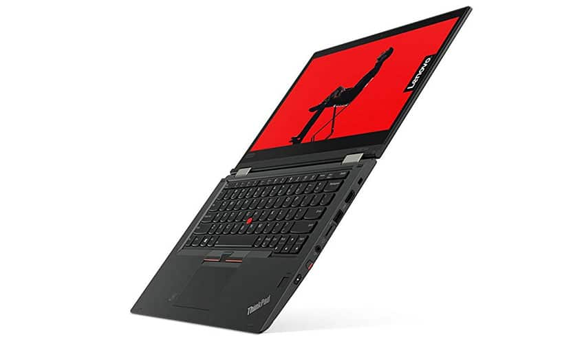 Featured image Lenovo ThinkPad X380 Yoga 2-in-1 Convertible Laptop