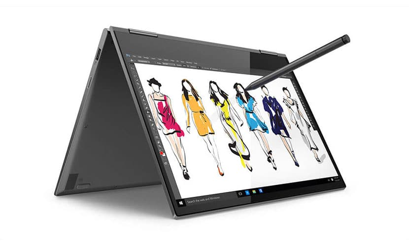 Featured image Lenovo Yoga 730 13-inch 2-in-1 Laptop