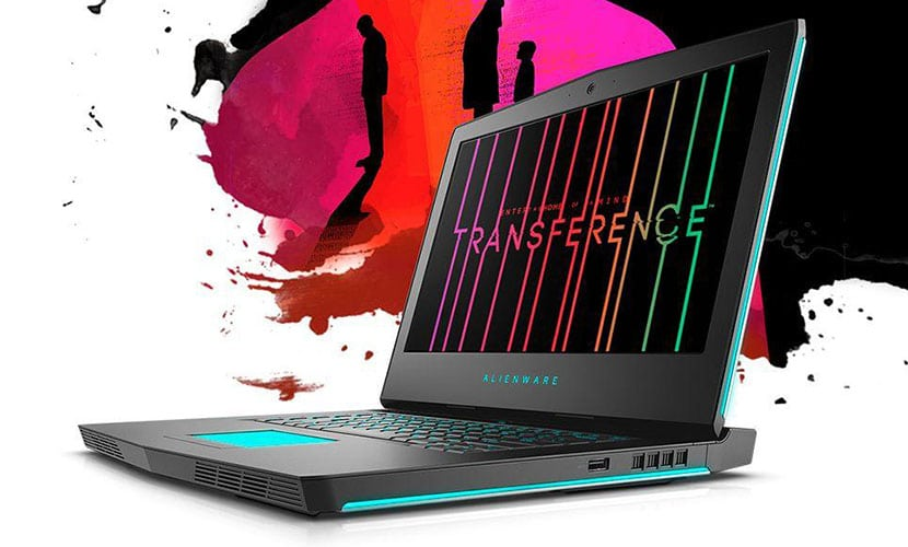 Featured image New Alienware 15 R4 AW15R4-7675SLV-PUS Gaming Laptop