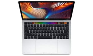 Featured image Newest Apple MacBook Pro Review (8th Gen. Processor)