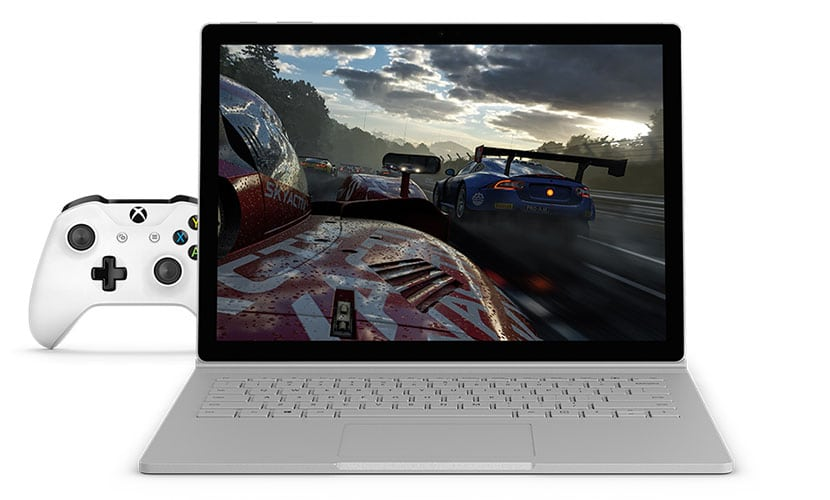 Graphics New Microsoft Surface Book 2