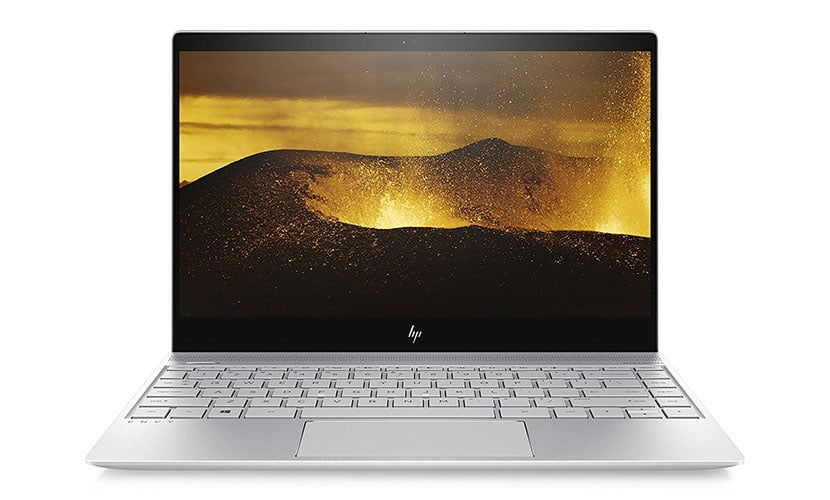 HP ENVY 13-ad120nr Lightweight Laptop Review