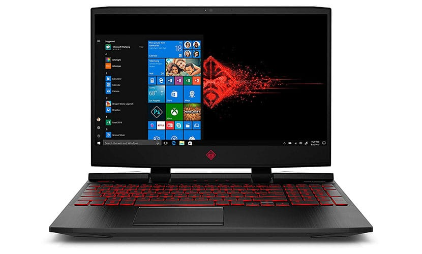 HP OMEN 15-dc0020nr Thin and Light Gaming Laptop Review