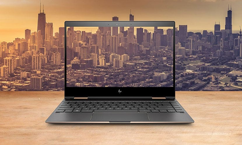 HP Spectre x360 13-ae052nr Convertible Laptop Review