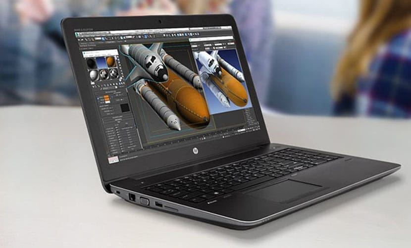 HP ZBook 17 G4 Workstation Review