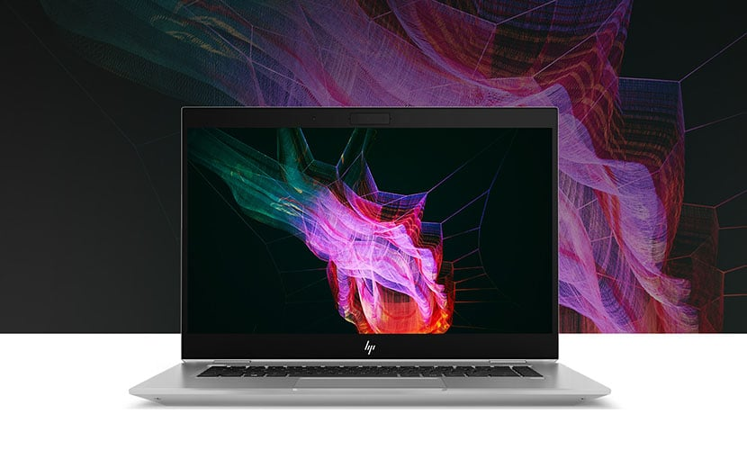 HP ZBook Studio G5 Mobile Workstation Review