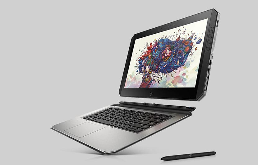 HP ZBook x2 G4 Detachable Workstation Review