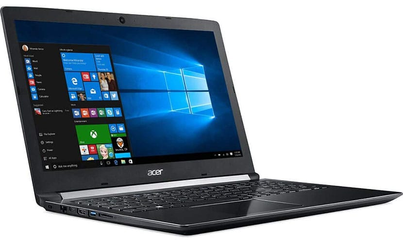 Introduction Acer Aspire 5 A515-51-84PS Laptop