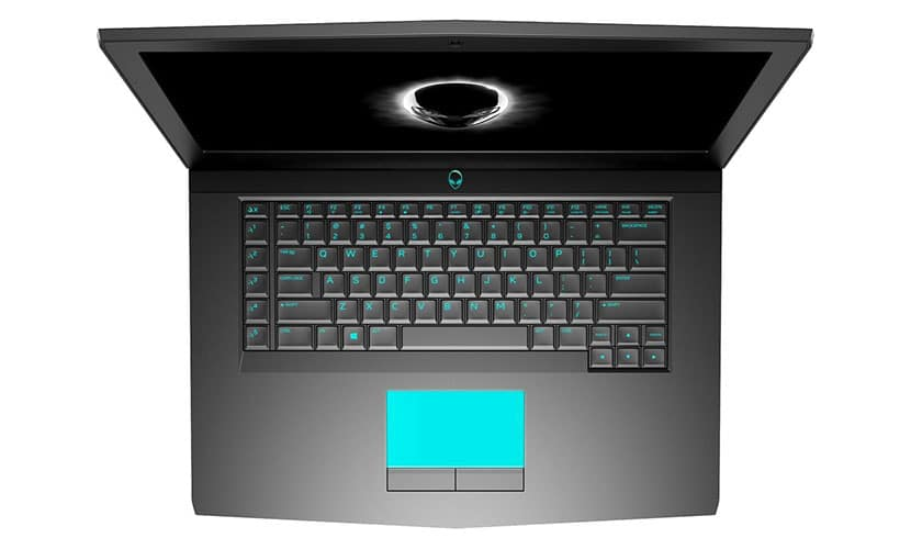 Keyboard New Alienware 15 R4 AW15R4-7675SLV-PUS