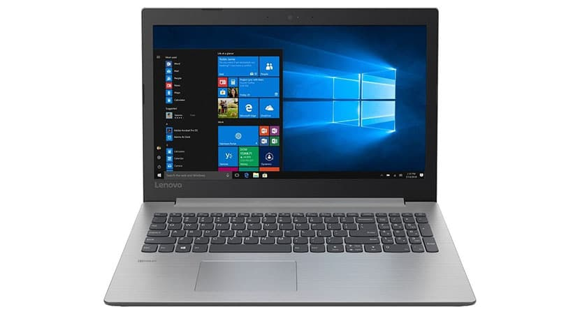 Lenovo Ideapad 330 15-inch Laptop Review