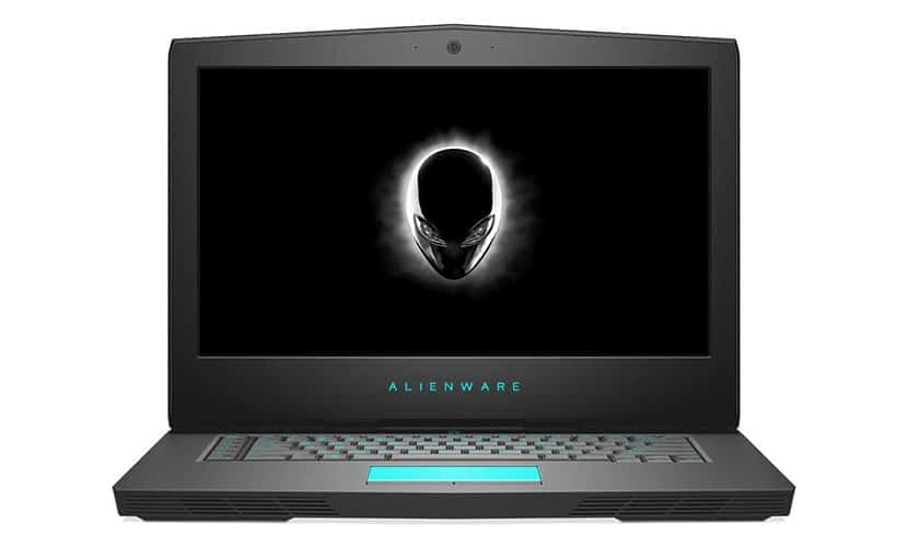 New Alienware 15 R4 AW15R4-7675SLV-PUS Gaming Laptop Review