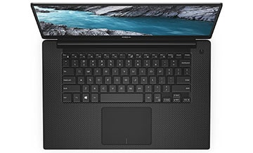 New Dell XPS 15 XPS9570-7996SLV-PUS Best Laptop for YouTubers