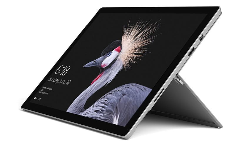 New Microsoft Surface Pro Review