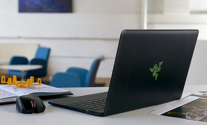 New Razer Blade Stealth 13-inch Available with 8th Gen